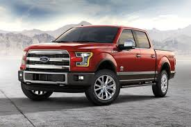 2017 Ford F-150 Review & Ratings | Edmunds