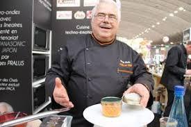 la cuisine à toute vapeur normandie bakery george pralus vaposaveur chef josette leblond