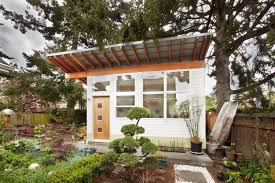 7 Multipurpose Sheds And Studios That Upgrade The Backyard » Gary ... Studio Shed Do It Yourself Diy Backyard Sheds Youtube Building Marpillero Pollak Architects Art Kits Ketoneultrascom Home Design 100 Tuff 92 Best Bus Stop Images On Office Never Drive To Work Again Yeswe Finally Added Beautiful Modern Come Get A Backyards Stupendous 25 Ideas About Superb Diy 138 Ipirations Cozy Pin By Frankie Holt On Pinterest Garage Studio Bright