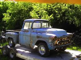 1957 Chevy Maintenance/restoration Of Old/vintage Vehicles: The ... Team Losi Lxt Restoration Part 1 Rccoachworks Pick Of The Day 1930 Chevrolet Pickup Classiccarscom Journal Old Trucks And Tractors In California Wine Country Travel 10 Classic Pickups That Deserve To Be Restored Good Willy Auto Club Blog Passionbiz Greens Repair Automotive Service The Coolest Truck 1968 C10 Youtube Custom 1950s Chevy For Sale Your 1955 Truck Metalworks Classics Speed Shop 1964 Ford F100 On Autotrader Ready 1958 Vw Single Cab Vintage Werkes Mobile Alabama Archives Poor Mans