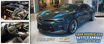 Pine Belt Chevrolet In Hattiesburg, MS | A Laurel Chevrolet Source