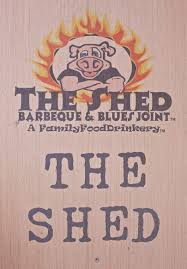 The Shed Gulfport Ms Menu by The Shed The U0027sip Magazine