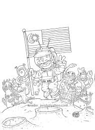 Colouring Pages For Malaysia National Day Selamat Merdeka By Visionmsia On Deviantart