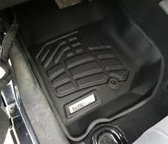Jeep Custom Floor Mats