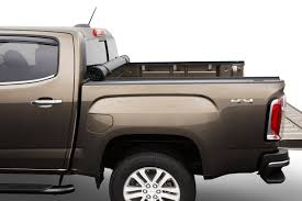 100 Long Bed Truck NEW TONNO PRO LoRoll Toneau For 20072019 Toyota Tundra 8