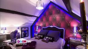 chambre baroque ado chambre baroque noir et great idee deco chambre fille