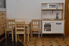 ikea kinder küche weiß buche holz glas np 100 eur