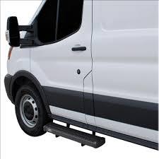 100 Luverne Truck Equipment GripStep For Ford Transit LongShort Boards