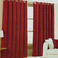 Thermal Lined Curtains Ireland by Curtains At Heatons Stores