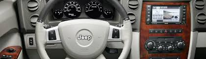 Jeep Commander Floor Mats Oem by 2008 Jeep Commander Dash Kits Custom 2008 Jeep Commander Dash Kit