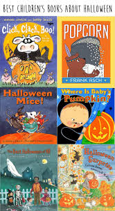 Halloween Picture Books by Best Children U0027s Books About Halloween Madh Mama