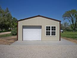 Titan Garages And Sheds by Titan Building Systems Metal Buildings In Kansas