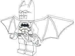 Coloring Pages Download Print Batman Free Book Images Of Games