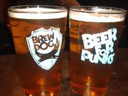 Brewdog Sink The Bismarck 41 by Brew Dog Punk Drunk
