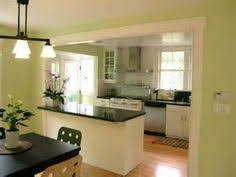 Dining Room Kitchen Ideas by Kitchen Wall Open Into Dining Room Design Ideas Pictures Remodel