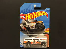 100 Hot Trucks 2018 Wheels 17 Ford F150 Raptor HW 610