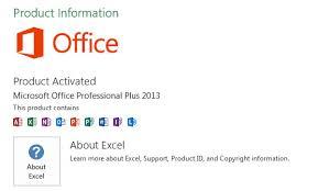 How to spot counterfeit Microsoft fice 2013 PKC