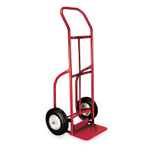 100 Hand Truck Stair Climber DAYTON Climbing Continuous Frame FlowBack 500 Lb