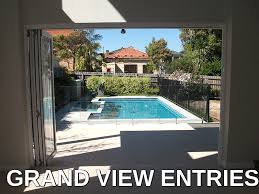 Sliding Door With Blinds In The Glass by Multi Folding Patio Doors For Sale In Texas U2013 Doorswithblinds