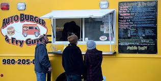 Good News For Food Trucks - And Some Food Porn For You! - CharlotteFive