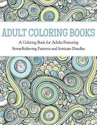 24 OFF Adult Coloring Books