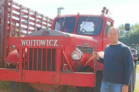 100 Mohawk Trucking 26th Annual Truck And Tractor Show Features Mix Of Everything