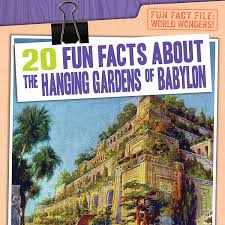 100 Images Of Hanging Gardens 20 Fun Facts About The Of Babylon Fun Fact
