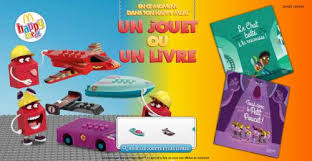 cuisine mcdonald jouet index of content 3064