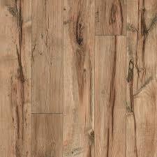 Trafficmaster Glueless Laminate Flooring Lakeshore Pecan by The Most Beautiful Faux Hardwood Flooring I U0027ve Seen Shop Pergo