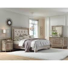 Upholstered King Bedroom Sets Interior Design