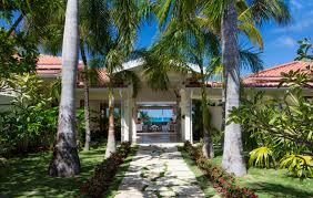 Allamanda Jumby Bay villa Allamanda Jumby Bay Antigua