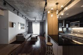 100 Apartment In Hanoi Solemn Contemporary ML In Vietnam By Le