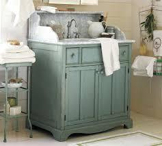 Unbelievable Pottery Barn Bathroom Vanities Sink Consoles