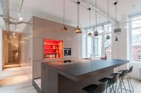 ilot bar cuisine 73 idées de cuisine moderne avec îlot bar ou table à manger