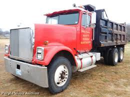 100 Dump Truck Song 1990 International 9300 Dump Truck Item ER9350 SOLD Dec