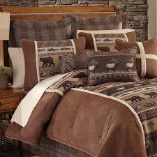 Caribou Bedding Collection