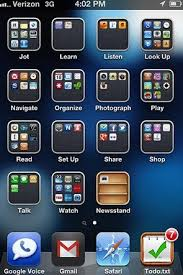 8 Best Ways to Organize Your Apps