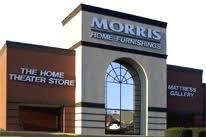 Morris Home Dayton Cincinnati Columbus Ohio Furniture Store