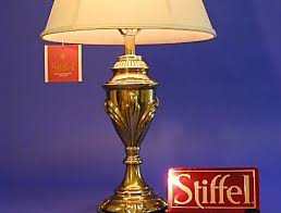 Stiffel Lamp Shades Cleaning by Top Lighting Brands Com