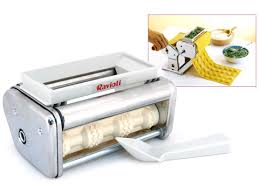marcato atlas pasta machine ravioli accessory s of