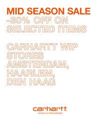 104 Carhart On Sale T Work In Progress Mid Season Facebook