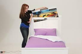 bedroom lightheaded beds adjustable bed frame for headboards