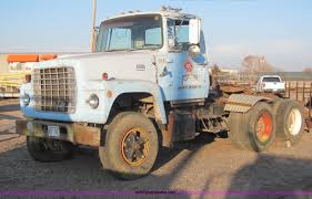 1970 Ford T906 Semi Truck   Item E2788   SOLD! Thursday Dece... 1970 Ford C700 Headlamp Assembly For Sale Hudson Co 182533 F250 Highboy Trucks And Suv Pinterest Ford 600 Grain Farm Silage Truck Auction Or Lease Fordtruck F150 70ft6149d Desert Valley Auto Parts Fseries Third Generation Wikipedia 135903 F100 Rk Motors Classic Cars For This Radical Is Looking A New Home Sport Custom Sale 67547 Mcg 1967 Prostreet Pickup Youtube 1970s Ranger Xlt Short Bed Pickup Show Truck Restomod