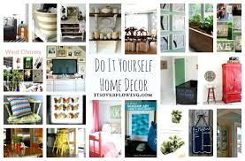 Do It Yourself Decor Joy Studio Design Gallery Best