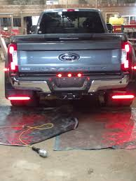 Dully With Gatorback Mud Flaps LED - Ford Truck Enthusiasts Forums Front Rear Molded Splash Guards Mud Flaps For Ford F150 2015 2017 Husky Liners Kiback Lifted Trucks 2000 Excursion Lost Photo Image Gallery 72019 F350 Gatorback Flap Set Vehicle Accsories Motune Rally Armor Blue Focus St Rs Rockstar Hitch Mounted Best Fit Truck Buy 042014 Flare Rear 21x24 Ford Logo Dually New Free Shipping 52017 Flares 4 Piece Guard For Ranger T6 Px Mk1 Mk2 2011 Duraflap Fits 4door 4wd Ute