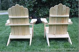 Ll Bean Adirondack Chair Folding by L L Bean Knockoff Adirondack Chairs Sweet Pea