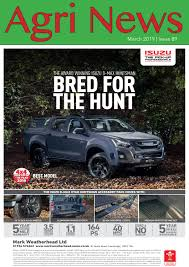 100 Stockmans Truck Stop Agri News March 2019 By Victoria Smith Issuu