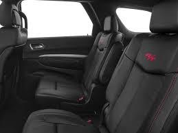 Dodge Durango Captains Seats by 2017 New Dodge Durango R T Awd At King Of Cars Towbin Dodge Nv