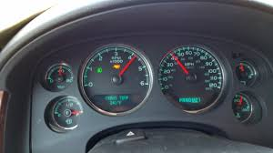 100 What Transmission Is In My Truck SilveradoSierracom Trans Temperature In 2017 1500