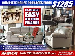 Atlantic Bedding And Furniture Fayetteville by All American Mattress U0026 Furniture